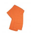 Minimanó- Narancs színű gyermek nyaksál