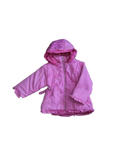 Manai - Pink átmeneti kislány kabát 3 év