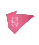 Recro Kft- Pink nyomott mintás gyermekkendő