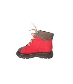 Marci cipő - Őszi színeket idéző unisex cipő többféle mérteben