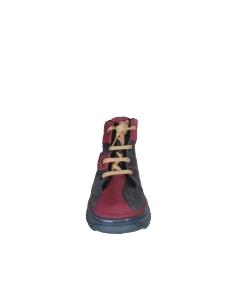 Marci cipő - Sötétkék-lila színű kislány cipő többféle méretben