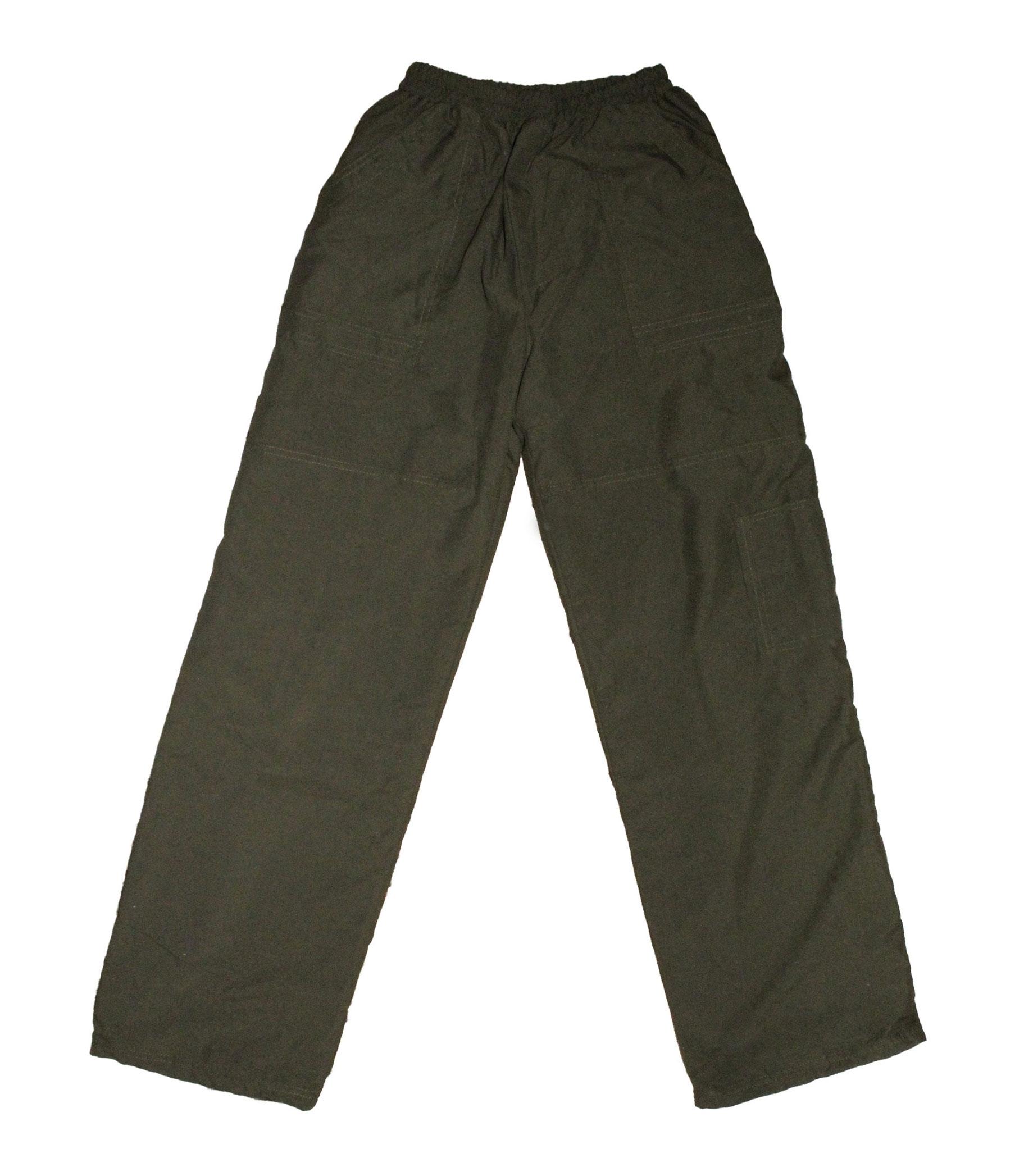 3f73412e9a Killy - Keki szürke színű, belül pamuttal bélelt nadrág 158-as