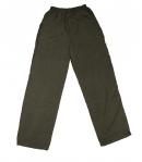 Tillisz Bt- Sötét zöld színű ballonszerű , vékony strechpamuttal bélelt nadrág 152-es