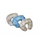 Baby Dream -Gyermek nyakpárna mikro gyönggyel