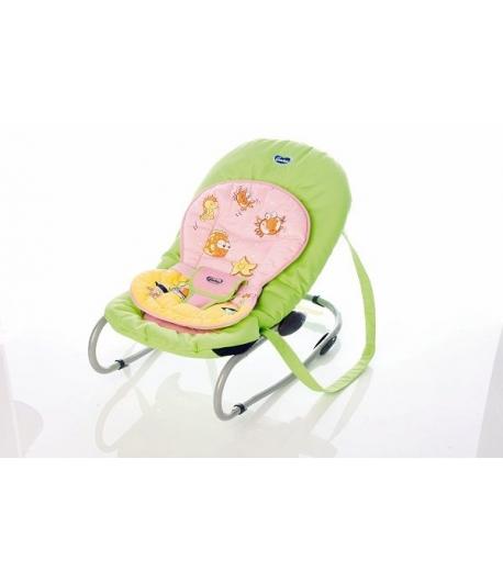 GIORDANI Baby Rest LX Pihenőszék /zöld/