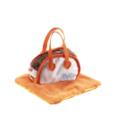 Zhu Zhu kisállat kiegészítő táska
