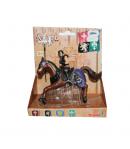 Simba- Műanyag középkori lovag