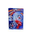 Power Twister- kilövő pisztoly lapon