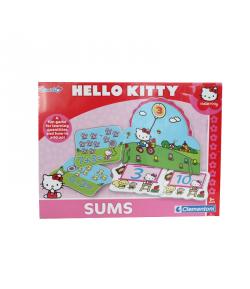 Clementoni - Hello Kitty tanulj számolni