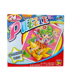 Puzzle 24 db - os