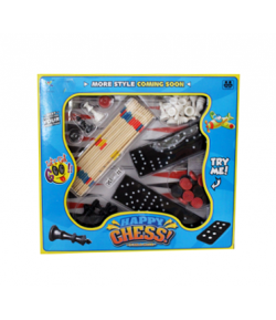 Happy Chess-társasjáték