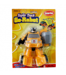 Robot 16 cm - sárga