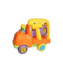 Baby mix készségfejlesztő játék - barkács autó