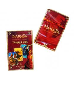 Narnia Krónikái kártyacsomag