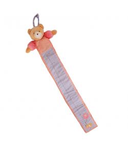 Baby mix magasságmérő - plüss