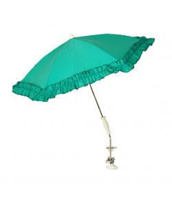Lorelli napernyő - sötét zöld