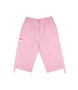 Rózsaszín színű bermuda - Dodipetto
