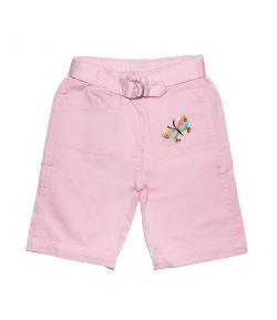 Pillangós kislány bermuda -Dodipetto