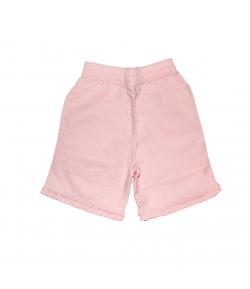 Rózsaszín kislány sort - Dirkje