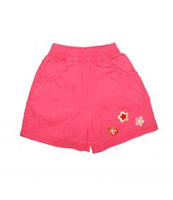 Pink kislány sort - Dirkje