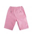 Rózsaszín lány halásznadrág XXL