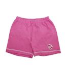 Pink lány sort - 110-es Scamp