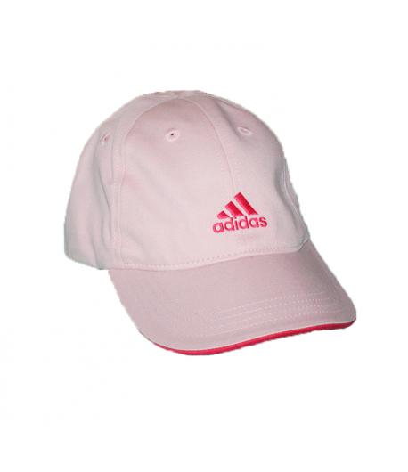 Rózsaszín adidas kislány baseball sapka