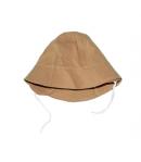 Barna fiú kalap