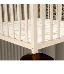Timba 2. 120x120-as emelhető,görgős járóka - Borostyán