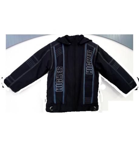 ZSIL - Fiú téli dzseki 140-es méret