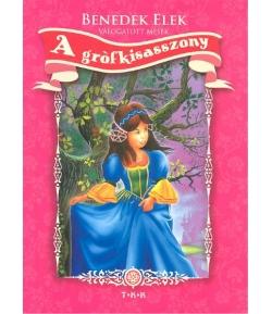 A grófkisasszony -mesekönyv