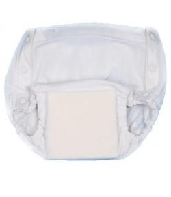 Baby Bruin, Terpeszbetétes pelenkázó nadrág (7-9 kg)