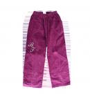 Boniface - Püspöklila színű microkord, belül bélelt kislány nadrág többféle méretben