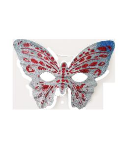 Pillangós Szemálarc-farsangi jelmez