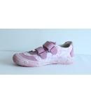 Rózsaszín két tépőzáras Siesta Richter cipő