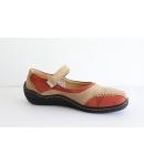 Szamos balerina cipő