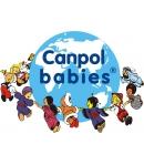Canpol-Fésű-kefe csörgős