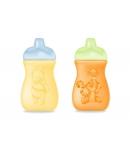 Disney 240 ml-es csöpögésmentes polipropilén itatópohár