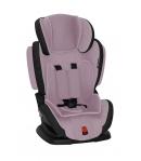 Lorelli Magic Premium autósülés 9-36kg - Grey&Pink 2015