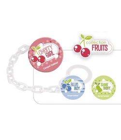 Canpol Cumilánc - Fruits Collection