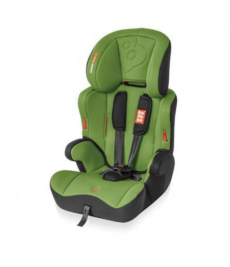 Bomiko Auto L autósülés 9-36kg 2015 - Green