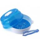 Canpol mikrohullámú gőz sterilizátor