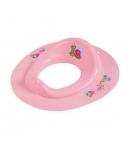 MALTEX Teknős WC szűkítő - Rózsaszín