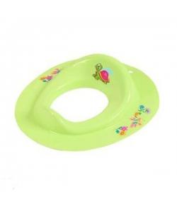 MALTEX Teknős WC szűkítő - Zöld