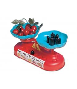 Hagyományos játékmérleg - D-Toys