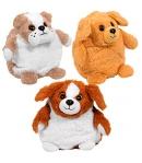 Pop Out Pets Átalakítható kutya plüss