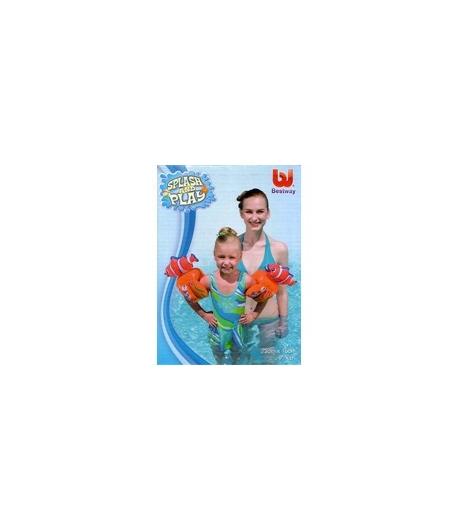 Bestway Splash and Play felfújható karúszó