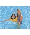 Bestway Splash and Play felfújható mellény - sárga
