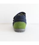 Atlantickék/kaktusz két tépőzáras Siesta Richter cipő 17-es