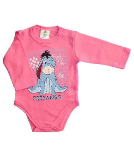Disney Füles s.rózsaszín baba kombidressz